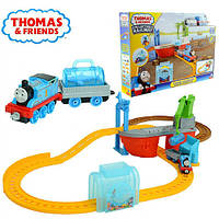 """Игровой набор железная дорога Fisher Price BMF08 """"Доставка акул"""" серии """"Томас и Друзья"""""""