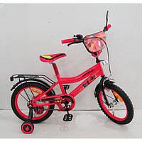 Детский велосипед 16 дюймов 161604