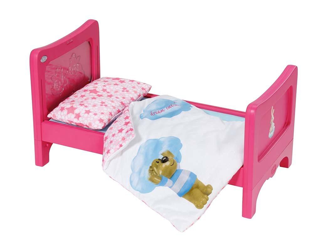 кроватка для куклы купить