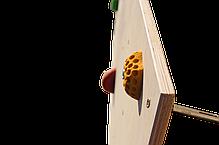 Детский скалодром Тетрис, фото 2