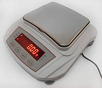 Весы лабораторные 2000/0,01 г