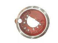 Кожух (картер) маховика СМД-17 на ЮМЗ под стартер СТ-100