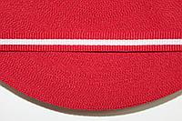 ТЖ 10мм репс (50м) красный+белый , фото 1