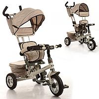 Детский трёхколёсный велосипед M 3206A