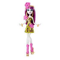 Кукла Монстер Хай Спектра Вондергейст Экзотическая вечеринка, Monster High Ghouls' Getaway Spectra Vondergeis
