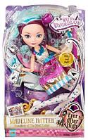 Большая кукла Меделин Хеттер Эвер Афтер Хай (43 см), Еver Аfter Нigh Madeline Hatter