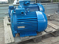 Электродвигатель АИР160М4 18,5 кВт 1500 об/мин (18,5/1500)