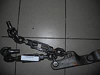 Стяжки навески ЮМЗ в сборе с кронштейном 45-4605245-Б СБ
