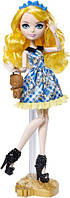 Кукла Эвер Афтер Хай Блонди Локс из серии Зачарованный Пикник, Ever After High Enchanted Picnic Blondie Lockes