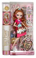 Кукла Эвер Афтер Хай Холли Охэйр Покрытые Сахаром, Ever After High Holly O'Hair Sugar Coated