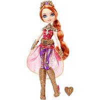 Кукла Эвер Афтер Хай Холли О'Хэйр Игры Драконов, Ever After High Dragon Games Holly O'Hair