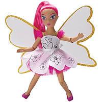 Набор для творчества с куклой Фея Jazzberry