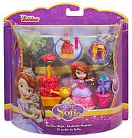 "Набор кукла Принцесса София и магический сад, Disney Princess ""Sofia the First"" in the Magic Garden"