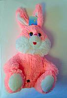Мягкая игрушка Заяц, кролик Заяц сидячий мал. 041 Чайка Украина