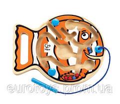HAPE Доска с магнитами - Рыбка (Е1700)