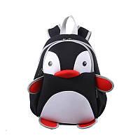"""Рюкзак """"Черный Пингвин"""""""
