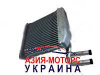 Радиатор печки Chery Jaggi S21 (Чери Джагги С21) S21-8107310