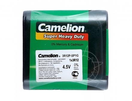 Батарейка CAMELEON  4,5V/3R12 (S1)