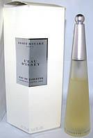 Туал.вода L'eau d'Issey Issey Miyake. Оригинал!