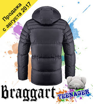 Подростковые превосходные зимние куртки оптом, фото 2