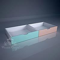 """Ящики подкроватные """"Candy bar"""", фото 1"""