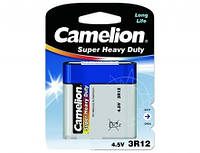 Батарейка CAMELEON  4,5V/3R12 (C1)