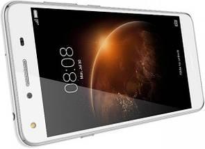 Мобильный телефон Huawei Y5 II DS White, фото 3