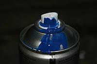 NEW TON  Аэрозольная  алкидная ,RAL 5002 цвет:Синяя, фото 1
