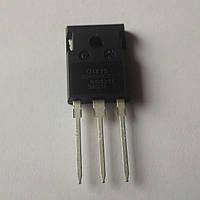 Транзистор IXGH40N60C2D1