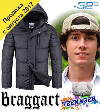 Подростковые отменные зимние куртки оптом, фото 2