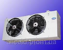 Применение воздухоохладителей