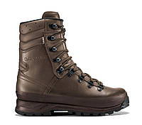 "Ботинки ""LOWA Combat Boot GTX"" Dark Brown, фото 1"