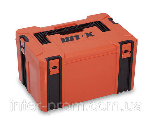 Ящик пластиковый модульный 443х310х248 №3, фото 2