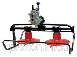 Косилка роторная Кентавр LX2060