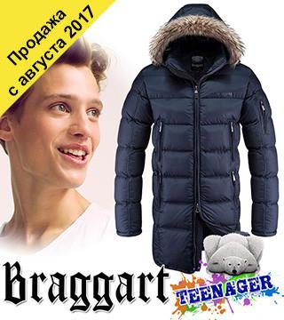 Подростковые индивидуальные зимние куртки оптом