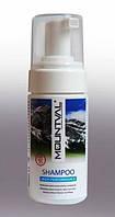 Чистящая пена-шампунь Mountval Shampoo