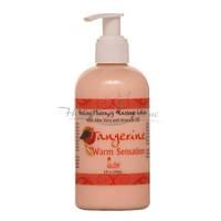 LA PALM Healing Therapy Massage Lotion - Терапевтический лосьон д/рук и ног, Tangerine - Мандарин, 236 мл