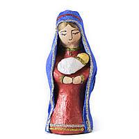 Скульптура Марии с младенцем