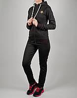 Женский спортивный костюм Adidas Originals 7167 Коричневый