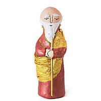 Тырсовая скульптура Иосифа