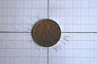 Зимбабве 1996 г-5 центов.(АВ-25)