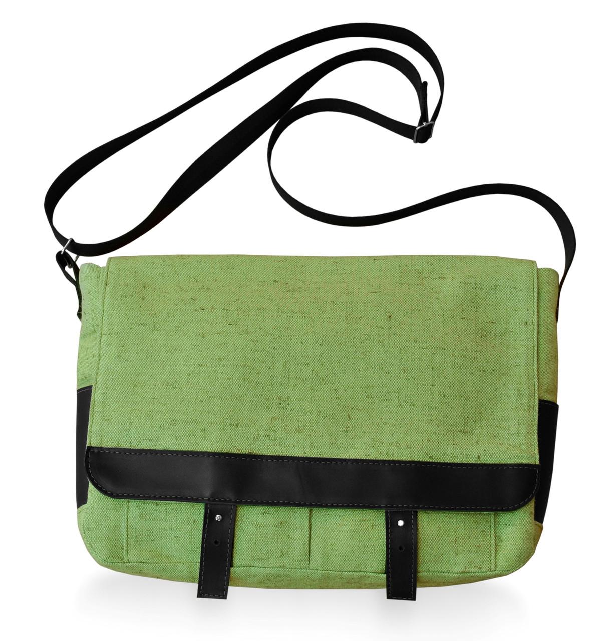 Messenger bag canvas, мессенджер