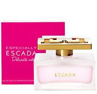 Женская туалетная вода Escada Especially Delicate Notes