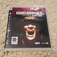 Видео игра Shell Shock 2 (PS3)