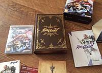 Видео игра Soul Calibur 5 коллекционное и (PS3) рус.