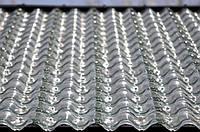 Стеклянная черепица - новое слово в энергосберегающих технологиях