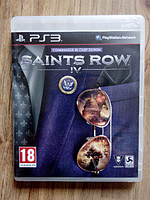 Saints Row IV   (PS3) рус.