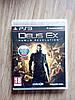 Deus Ex: Human Revolution  (PS3) рус