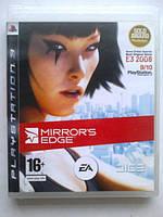 Видео игра Mirror's Edge (ps3)