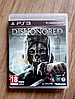 Dishonored (PS3) рус.